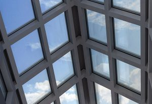 پنجره اسکای لایت